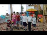 инсценировка стихотворения С.Михалкова