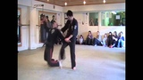 Passage de grade ceinture noire 3e dan American Kenpo - Black Belt Test
