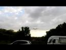 Red Wings Tu-204-300 overhead landing
