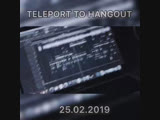 Prince Carlo - TELEPORT TO HANGOUT