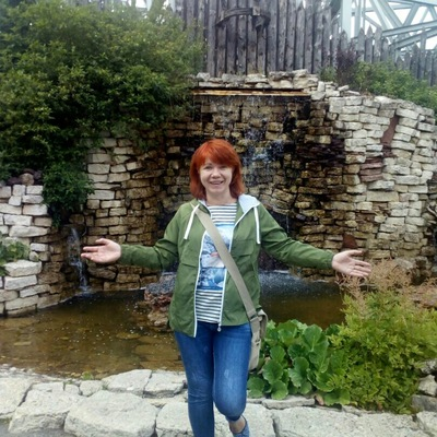 Наталья Винник (кавешникова)