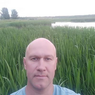 Дмитрий Горовой