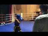 Акиншин Андрей-Шклров Егор(1 раунд)