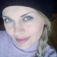 Екатерина Военкова