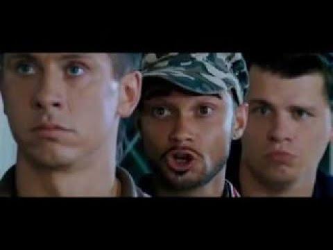 Только сильнейшие 1993 Марк Дакаскос фильм про капоэйру