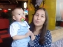 День рождения Андрея, 2 года