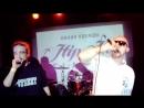 2012.06.11 - IQ Leo Dee - live (Презентация клипа MC Check, 16 Тонн, Москва)