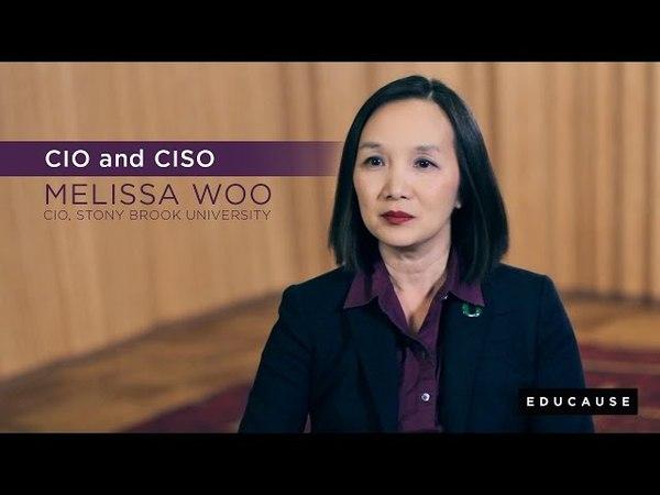 The CIO Minute CIO and CISO