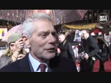 Stephen Lang Mortal Engines World Premiere