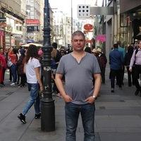 Анкета Павел Сахань