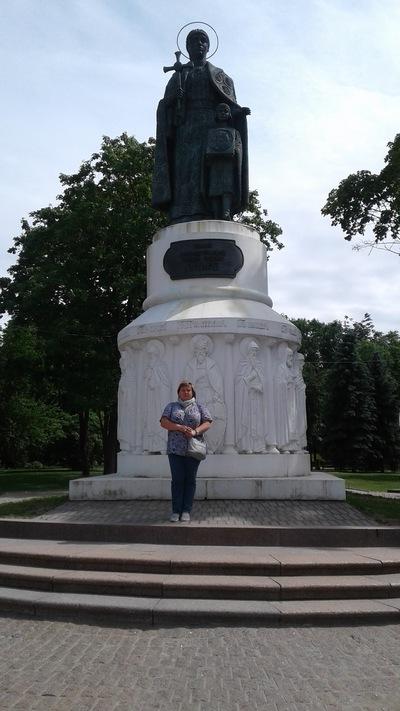 Ольга Шемчук