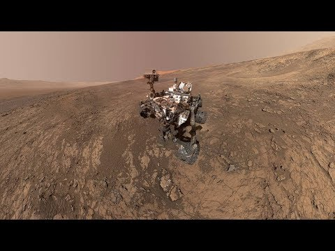 New Mars Science Results