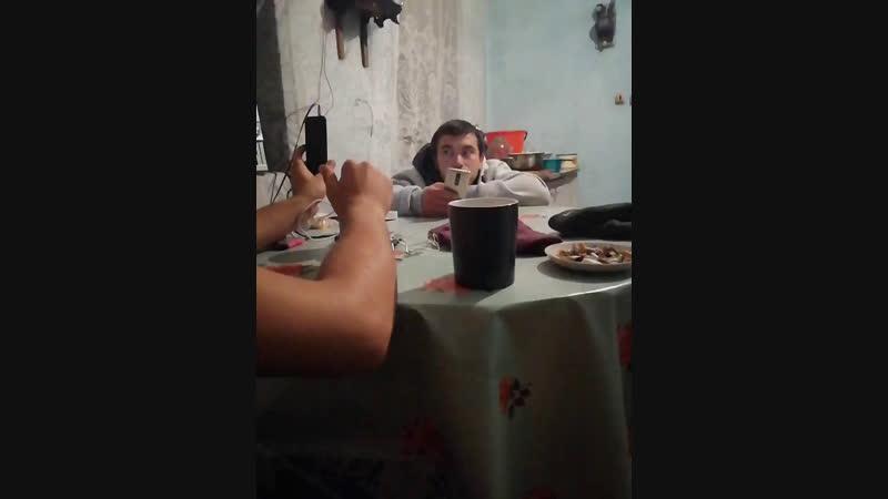 Николай Ганюшкин - Live