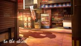Jeremy Zucker - Better Off (w/ Chelsea Cutler) [Lyric Video]
