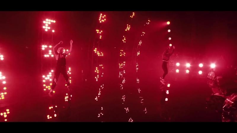 Подсыпал - Елена Темникова (LIVE-клип) 1080p