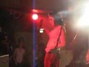 Mad Marge and the Stonecutters live in Regensburg DE