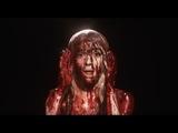POPPY TAKES SATANIC ILLUMINATI BLOOD BATH BAPTISM IN NEWEST VIDEO X...