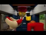 LEGO 60197 City Пассажирский поезд