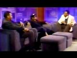 Eazy-E &amp KRS-One - on Arsenio Hall Show (1993, Season 6, Episode 64)