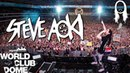 Steve Aoki Drops Only World Club Dome 2018