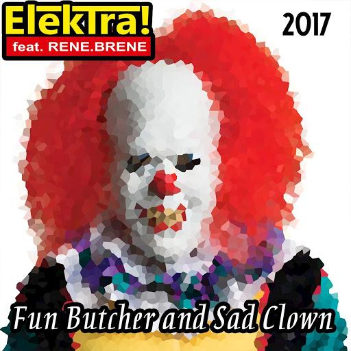 ELEKTRA альбом Fun Butcher and Sad Clown