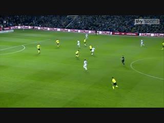Чемпионшип 2018/19, 24 тур. Лидс 3:2 Блэкберн (обзор матча, 1080p)
