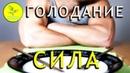 23. Лечение голодом. 2017. Замалеева Г.А. (Адекватное питание)