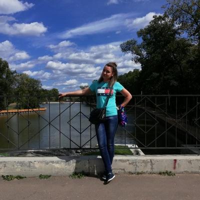 Екатерина Мазурина