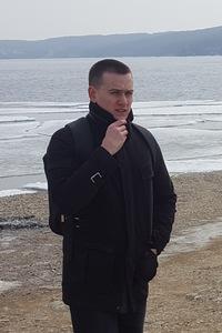 Yury Khmarin