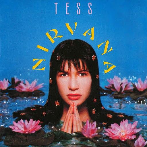 Tess альбом Nirvana