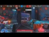 Shadowgun - The First War Game - Полуфинал #1 [NITRO vs ROG FEMALE]