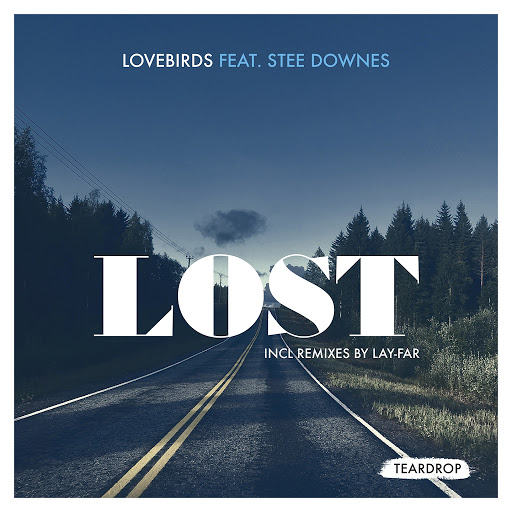 Lovebirds альбом Lost (feat. Stee Downes)