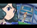 Inazuma Eleven Ares no Tenbin Inakuni Raimon vs Mikage Sennou AMV
