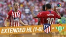Atlético de Madrid vs Real Betis (1-0) - Extended Highlights