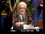 Вероника Долина и Валентин Берестов. 1996.