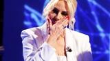 Antonella Clerici in lacrime Mi facevo le punture prima di andare in onda