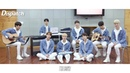 Idols' Spring Playlist The Boyz Busker Busker 'Cherry Blossom Ending'