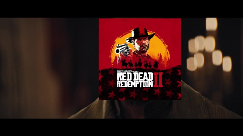 Bestest Game In The West. Red Dead Redemption 2
