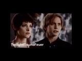 Twilight Alice und Jasper Love