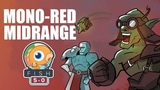 Fish Five-0 Mono-Red Midrange