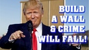 Trump Ditches 'Build The Wall' – Announces New Slogan For 2019