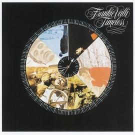 Frankie Valli альбом Timeless
