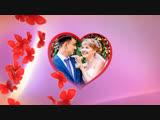 Свадьба 97. Александр и Марина 04 08 2018. Рязань