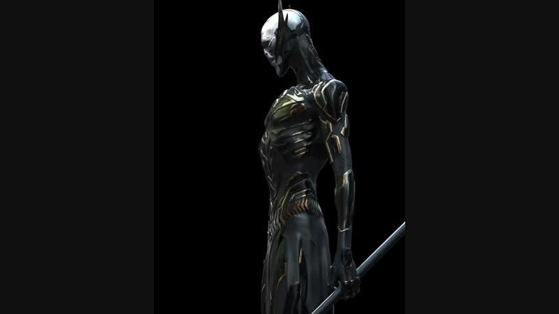 Мстители Война Бесконечности | 3D-концепт