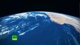Россияне Олег Артемьев и Сергей Прокопьев совершили выход в открытый космос