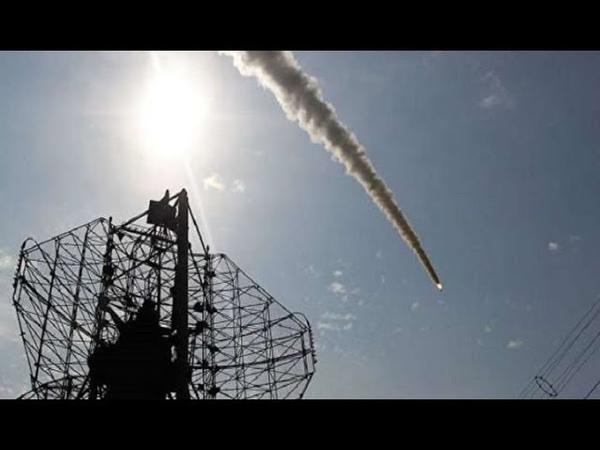 Плохая новость для Пентагона: Россия успешно испытывает систему «Нудоль»...