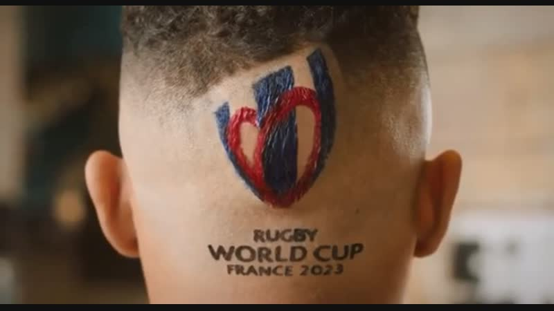 Logo RWC 2019. Группа Регби
