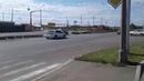Неизвестные убрали бетонные блоки с поворота в Солнечный НГС Новости