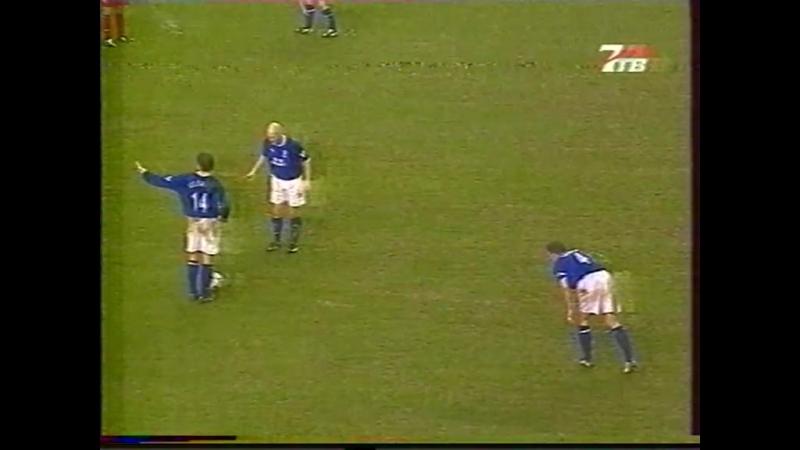Чемпионат Англии 2003-04. 23 тур. Обзор