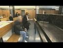 Au tribunal: un homme a battu sa femme